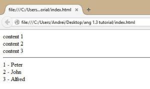 AngularTutorialPart2-Loops-second